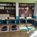 Hospedería de Meditación y Creatividad