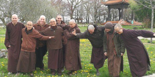 retiro de meditacion