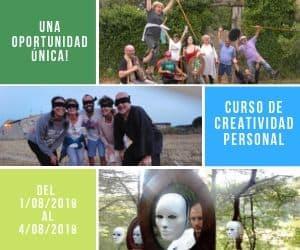 retiro creatividad / curso creatividad