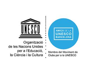 Amics de la UNESCO de Barcelona
