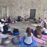 mindfulness en las escuelas