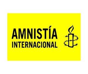ONG Amnistía Internacional