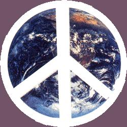 Earth Peace