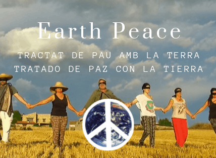 Earth Peace