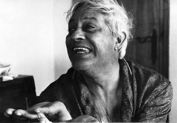 Gururaj Ananda Yogi / Meditación y Creatividad van de la mano.