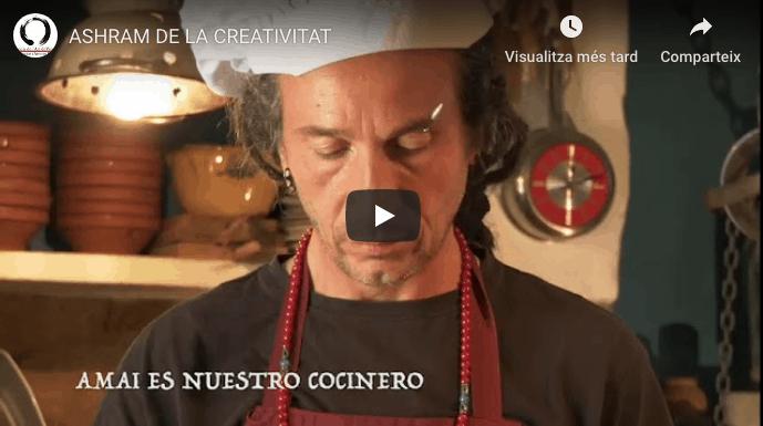 video escuela de meditación