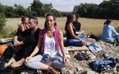Curso Introducción al Mindfulness (OnLine)