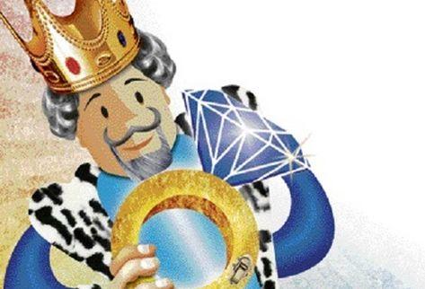 cuento el anillo del rey