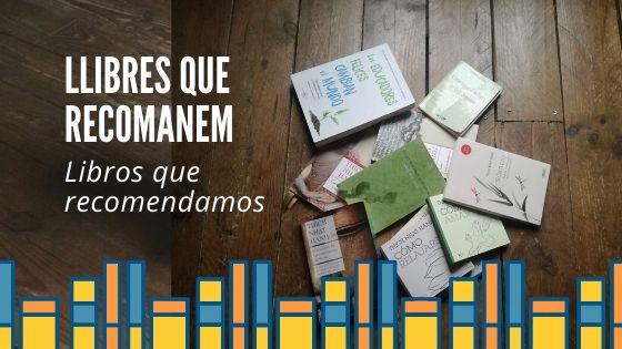 libros para crecer