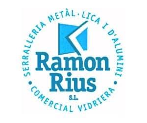 Ramon Rius / Comercial Vidriera / Tàrrega