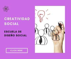 Creatividad Social
