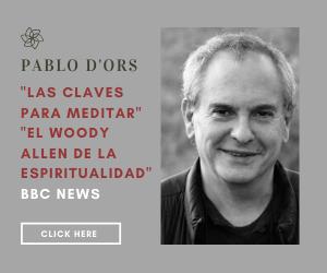 """Las claves para meditar de Pablo d'Ors, el """"Woody Allen de la espiritualidad"""""""